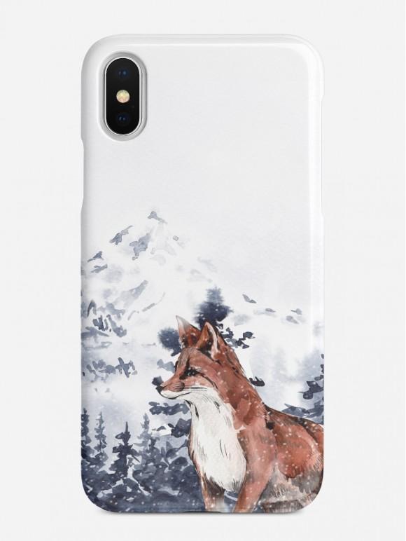 Winter Fox Case