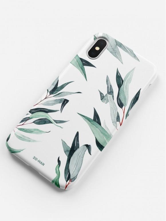 Eucalyptus Case