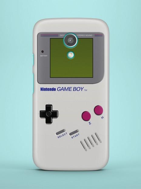 Gameboy Case