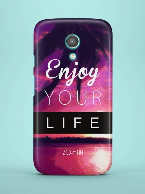 Enjoy your life Case