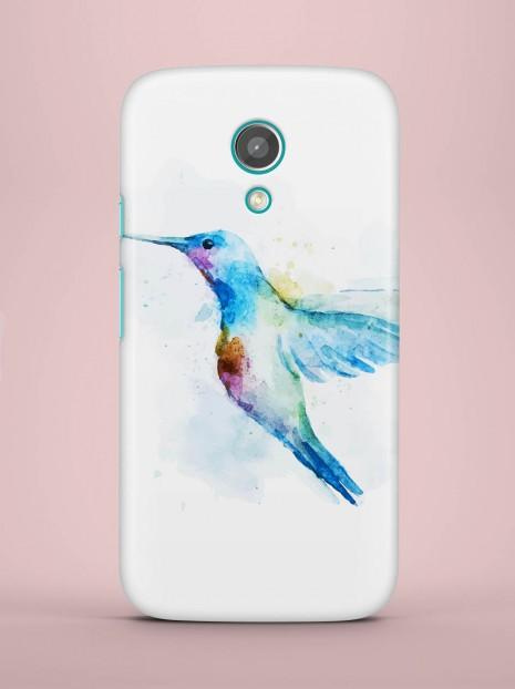 Hummingbird Case