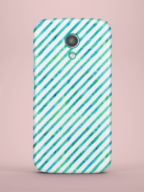 Striped Case