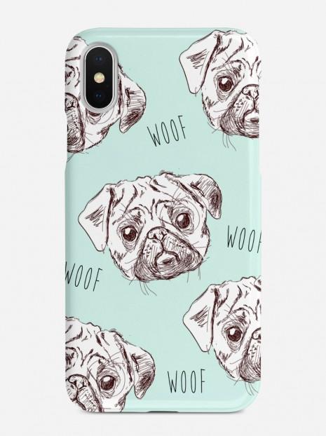 Pugs in Mint Case