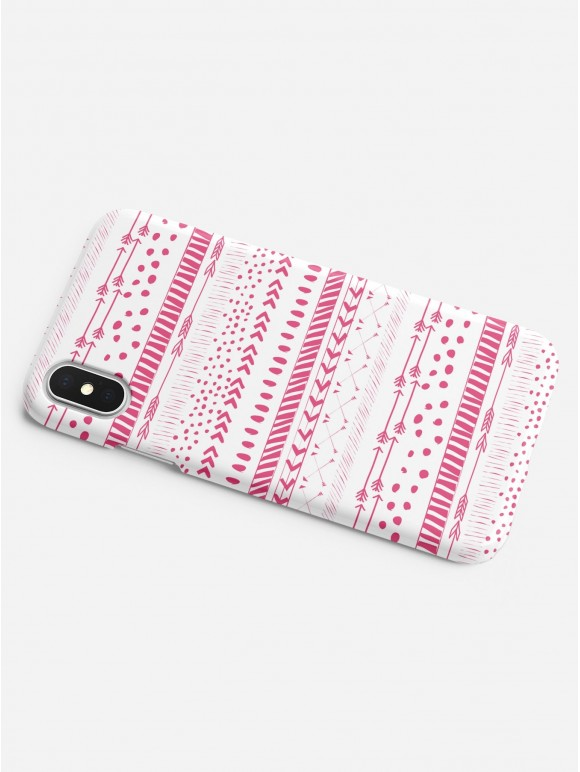 Pink Arrows Case