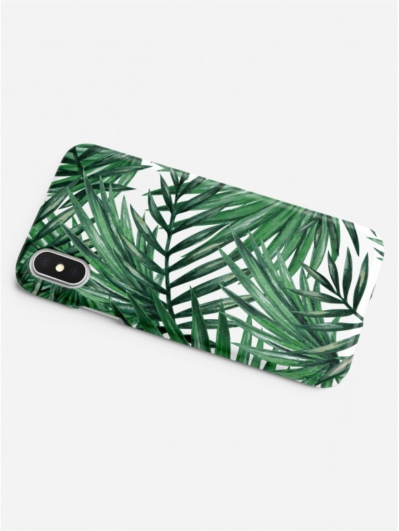 Dark Leaves Case