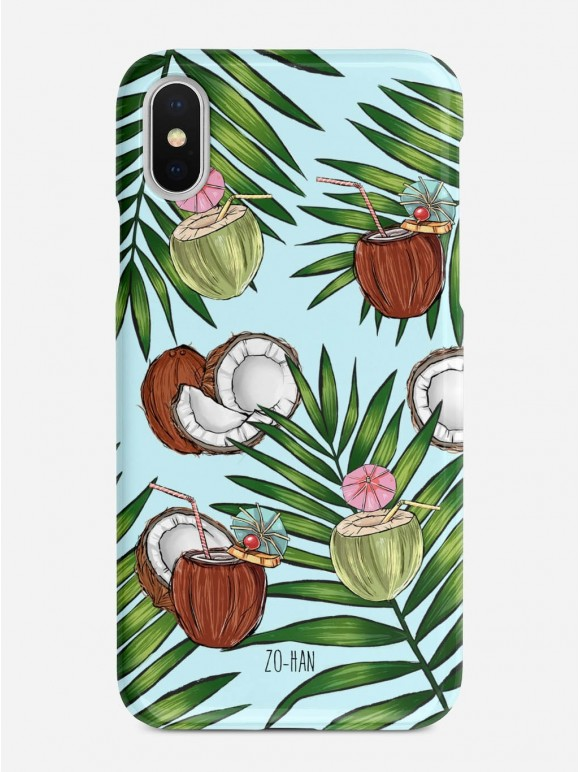 Coconut Dream Case