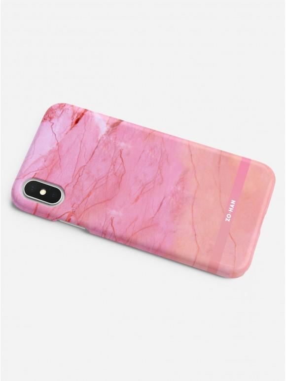 Peachy Pink Case