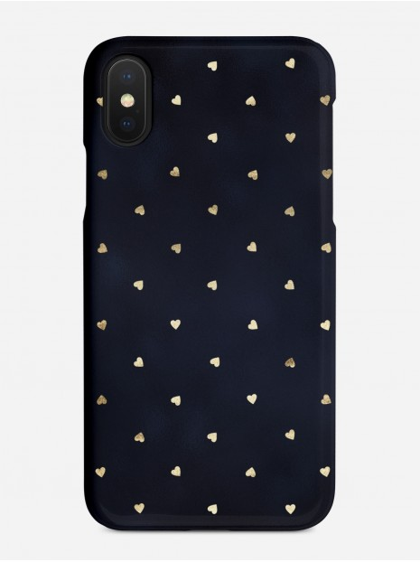 Golden Hearts Case