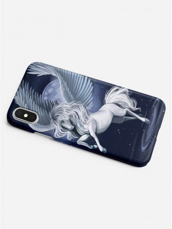Pegasus Case
