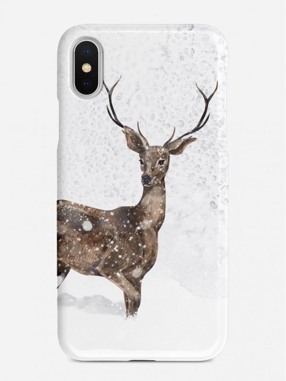 Lonely Deer Case