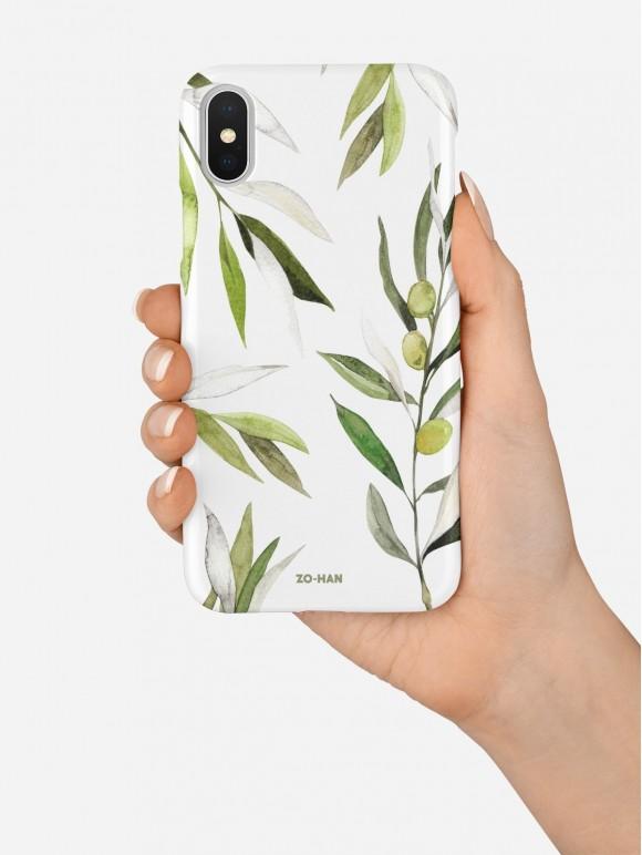 Olive Case
