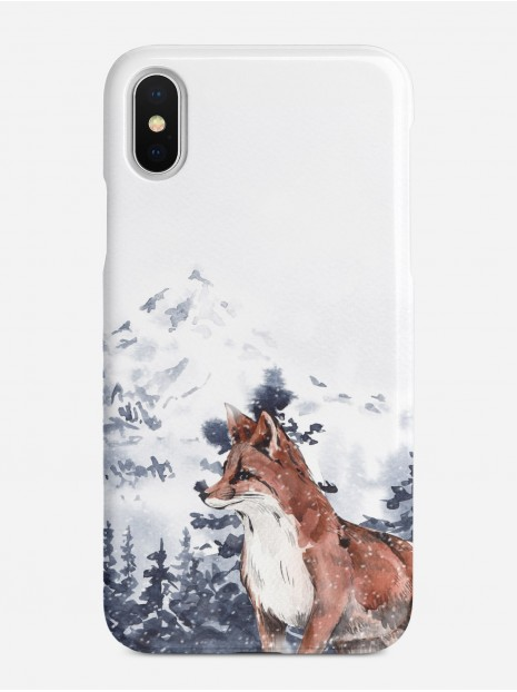 Winter Fox Case