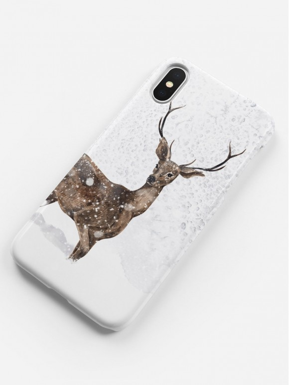Lonely Deer Case