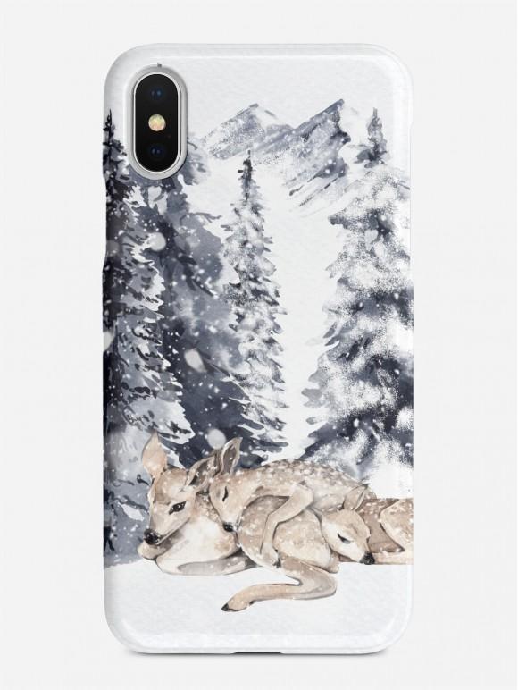 Deers Family Case