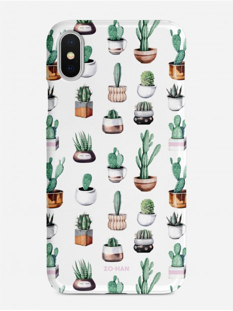 My Plants Collection Case