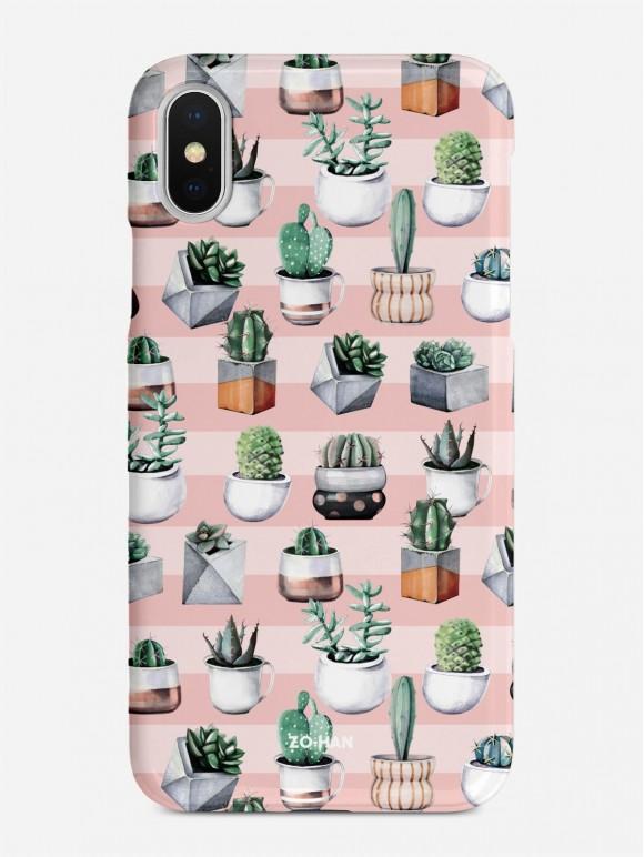Plants Lover Case
