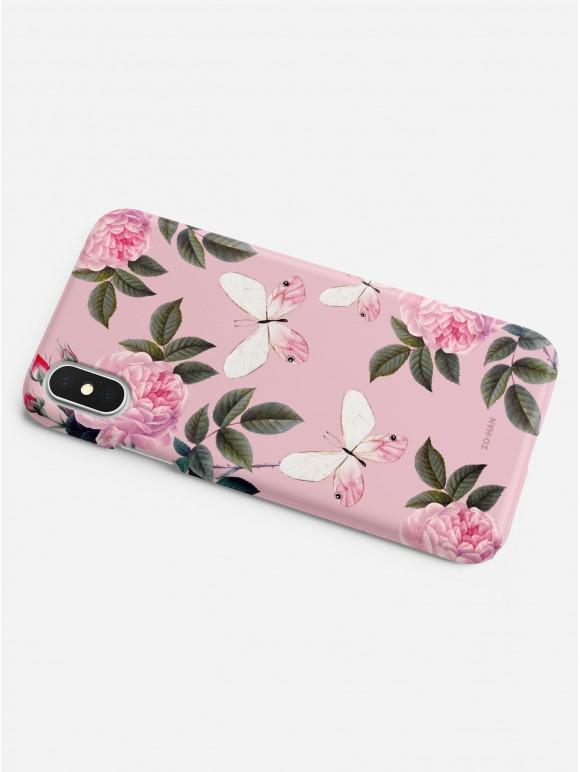 Pink Butterflies Case