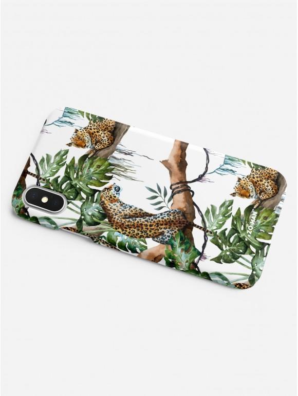 Leopards Case