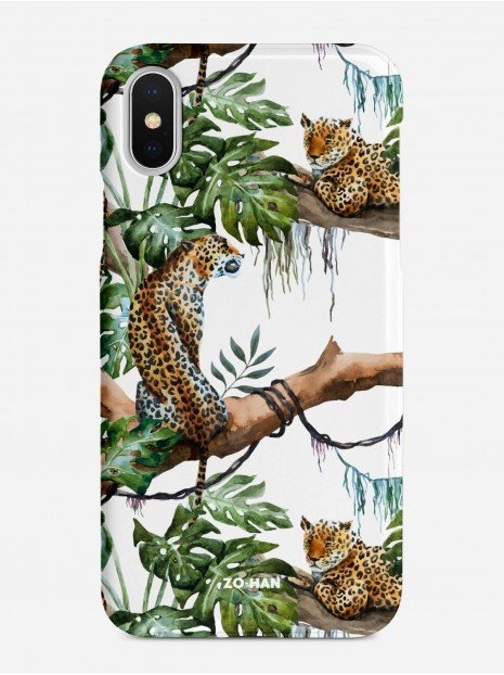 Leopards Case