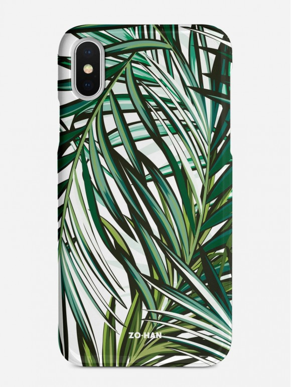 Tropical Vibes Case