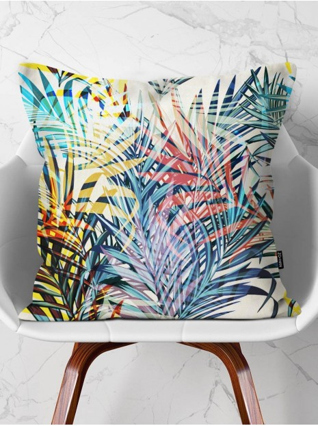 Summer Vibes Pillow