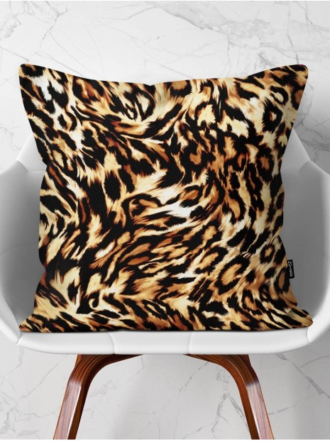 Throw Pillow Wild Nature