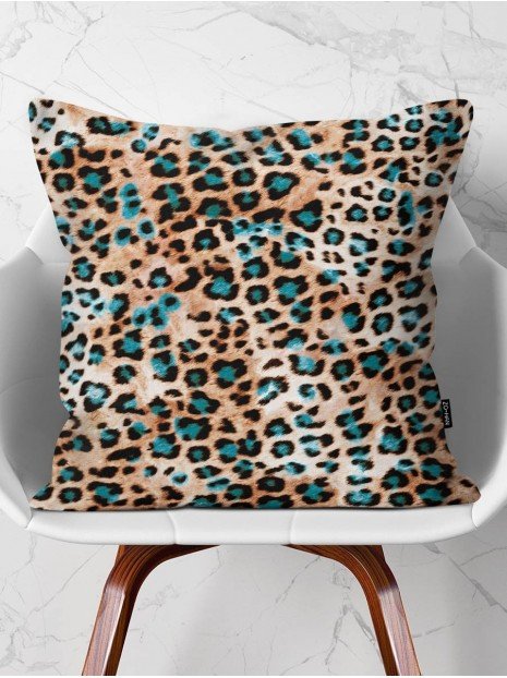 Throw Pillow Panther