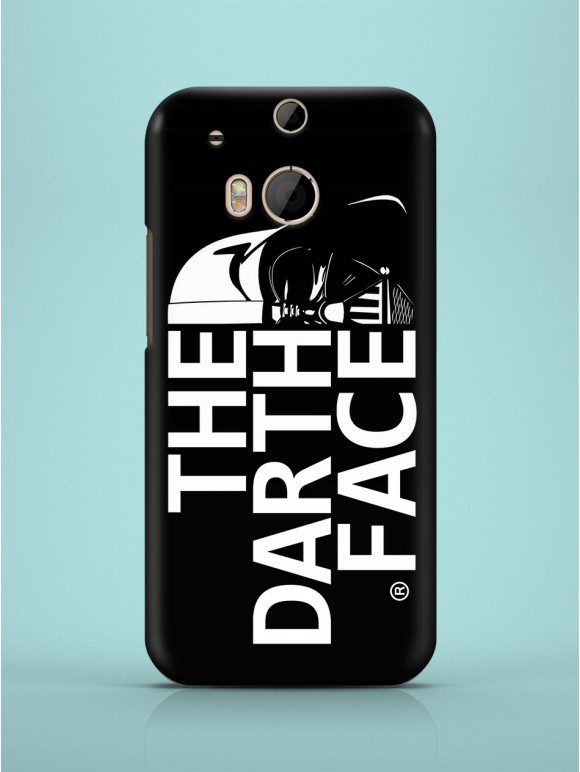 Darth Face Case