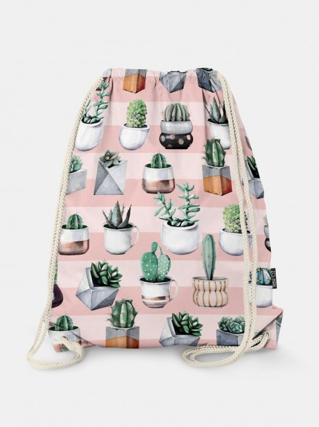 Plants Lover Bag