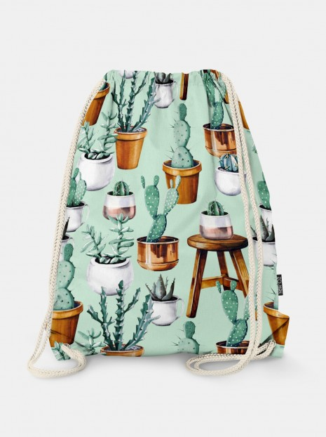 Lovely Garden Bag