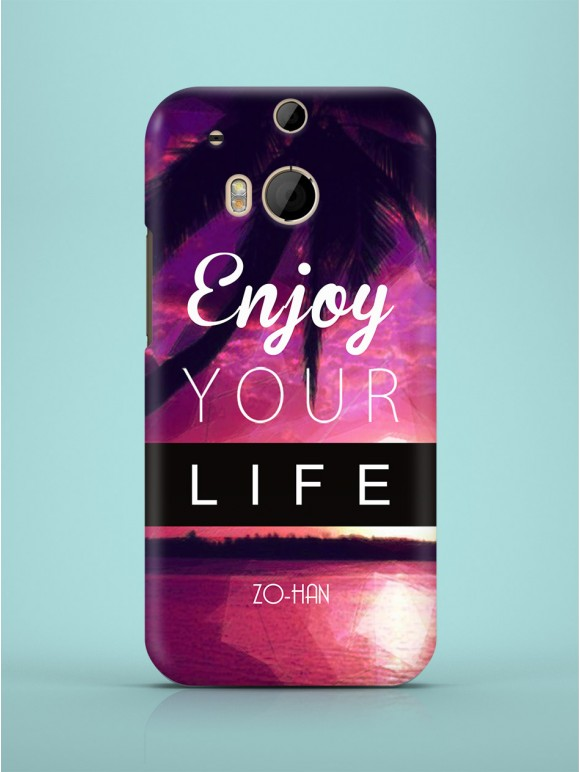 Enjoy your life Case