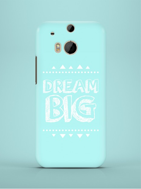Dream Big Case