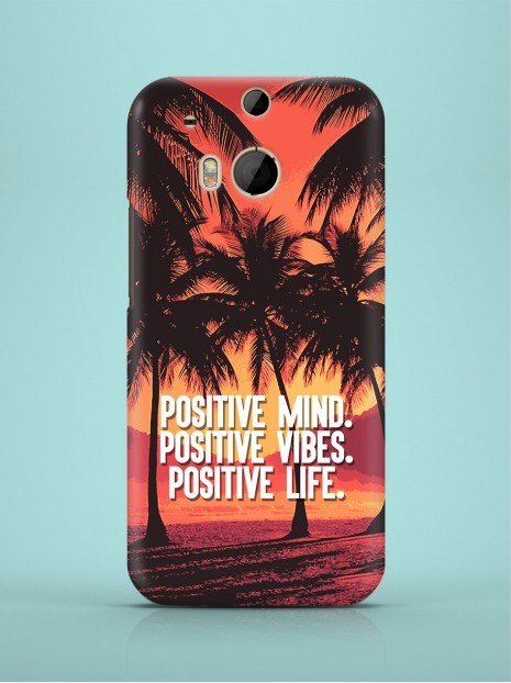Positive Case