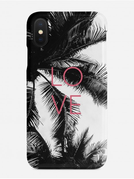Love Summer Case