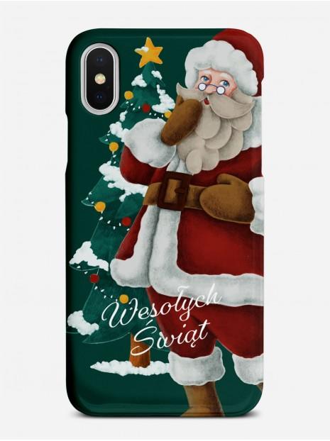 Santa Claus Case
