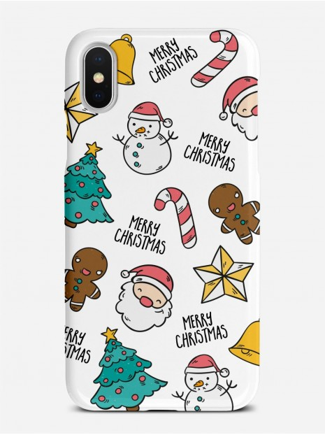 Cute Christmas Case