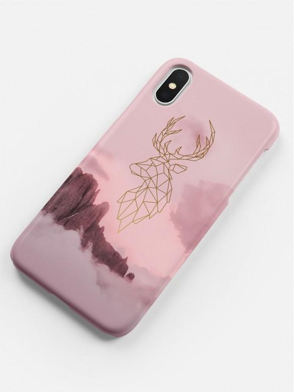 Golden Deer Case