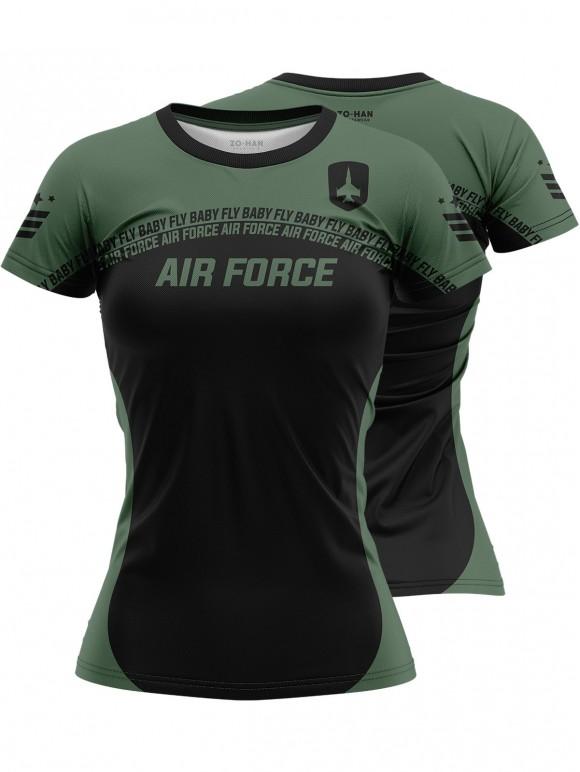 Training T-shirt Air Force
