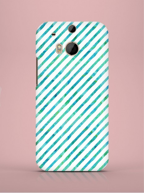 Striped Case