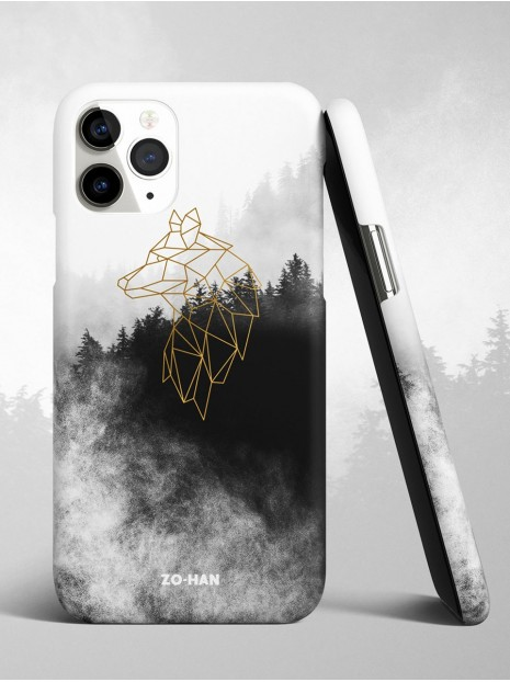 Golden Wolf Case