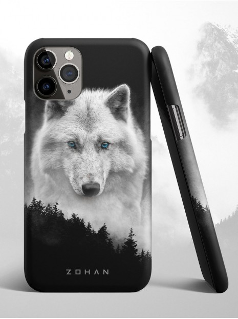 The Wolf Case