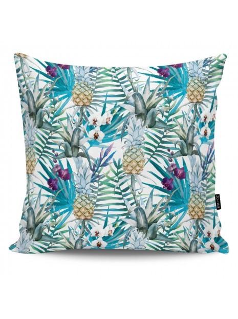 Poduszka Dekoracyjna Exotic Pineapples