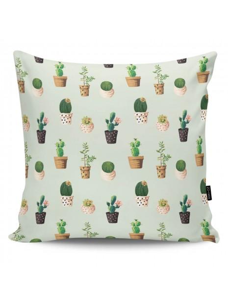 Poduszka Dekoracyjna Plants
