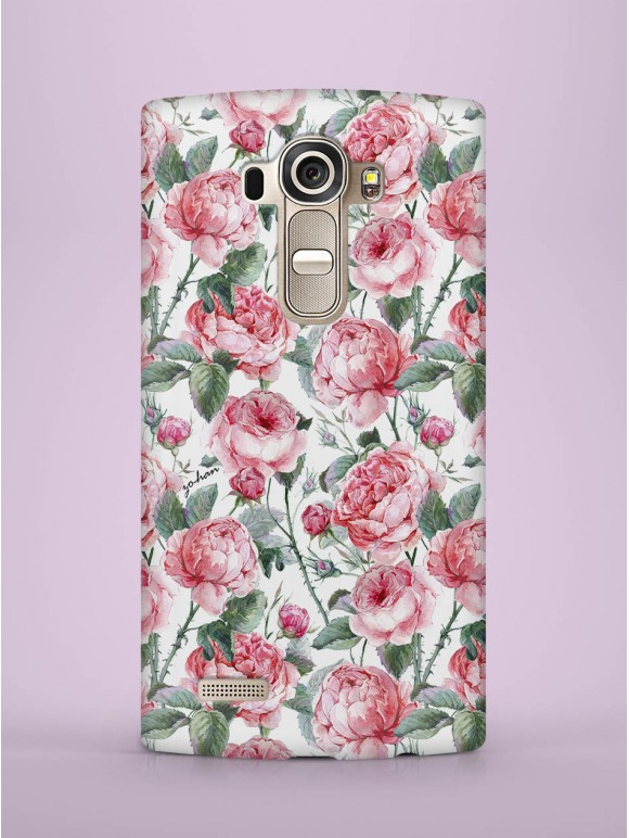 English Roses Case