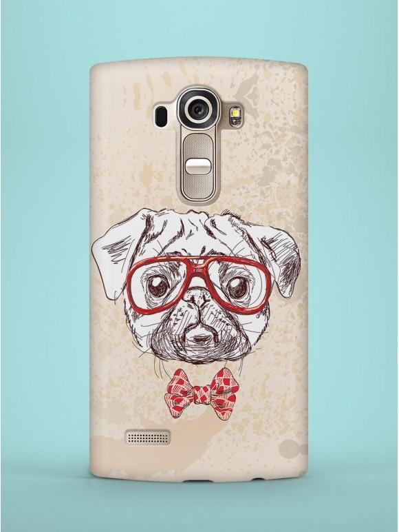 Mr.Pug Case