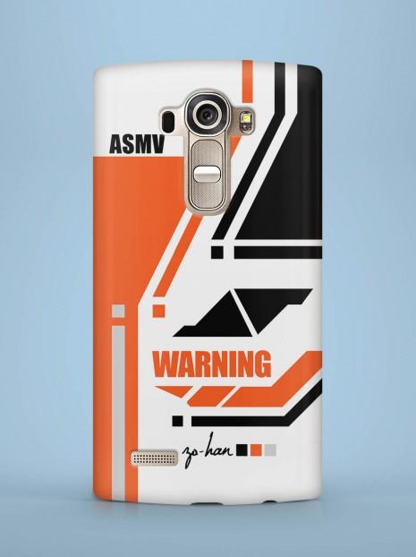 ASIIMOV Case