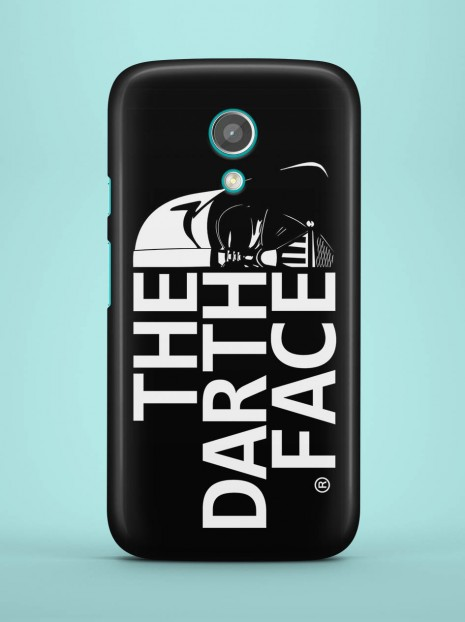 Darth Face Case