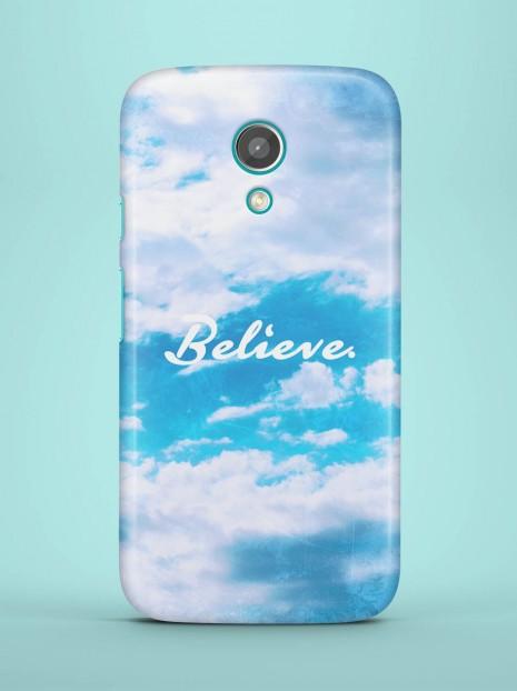 Believe Case