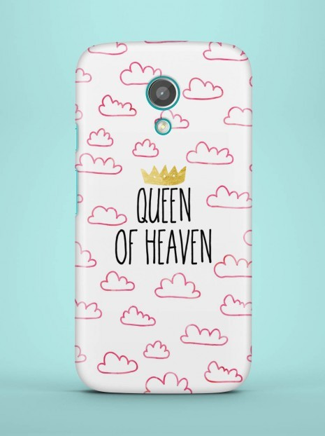Queen of Heaven Case