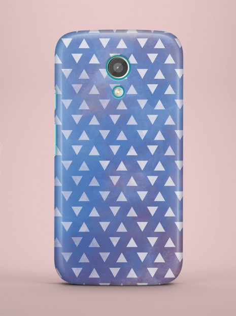 Triangles Case